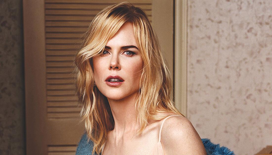 Hay muốn được chạm mặt người phụ nữ quyến rũ nhất hành tinh - Nicole Kidman