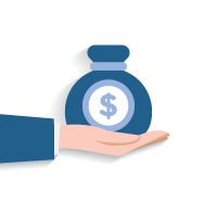 Hỗ trợ chứng minh tài chính du học, hỗ trợ săn những suất học bổng giá trị, những chương trình ưu đãi và hỗ trợ cho du học sinh.