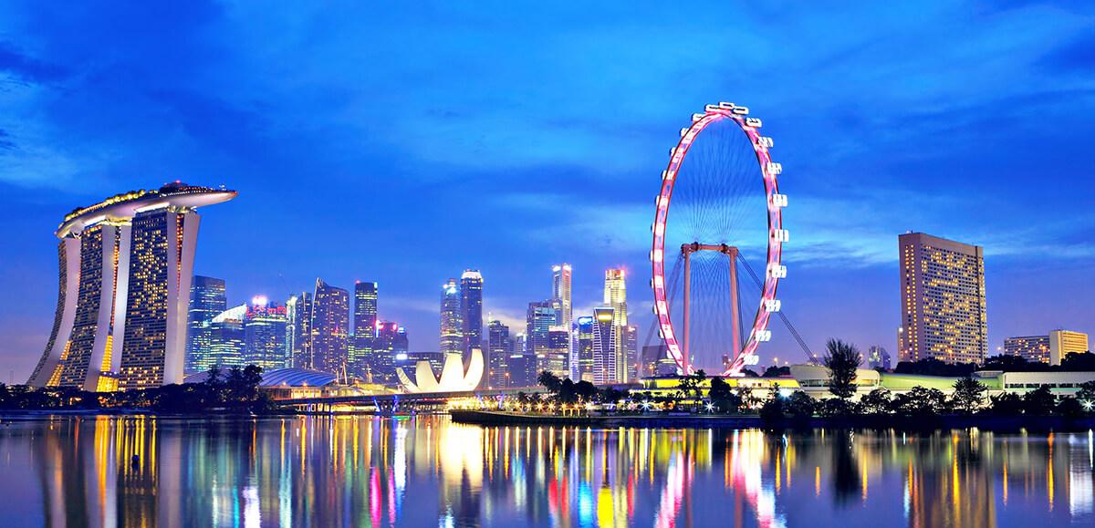 Top 15 Đất nước đáng sống nhất thế giới trong đó có Singapore
