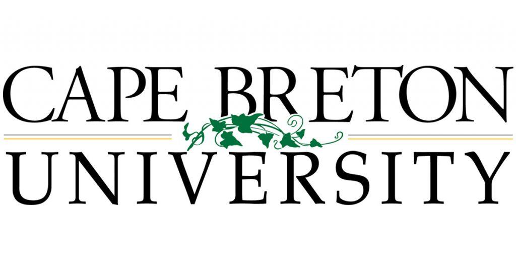 Đại học Cape Breton