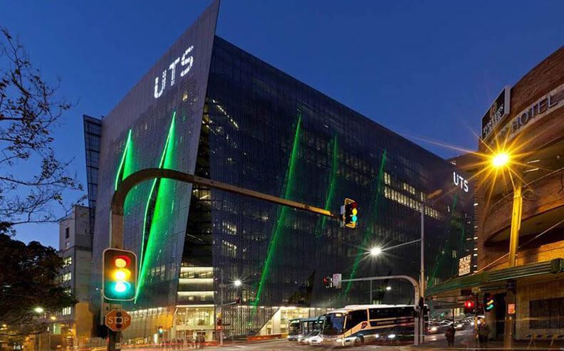 Campus-University-of-Technology-Sydney