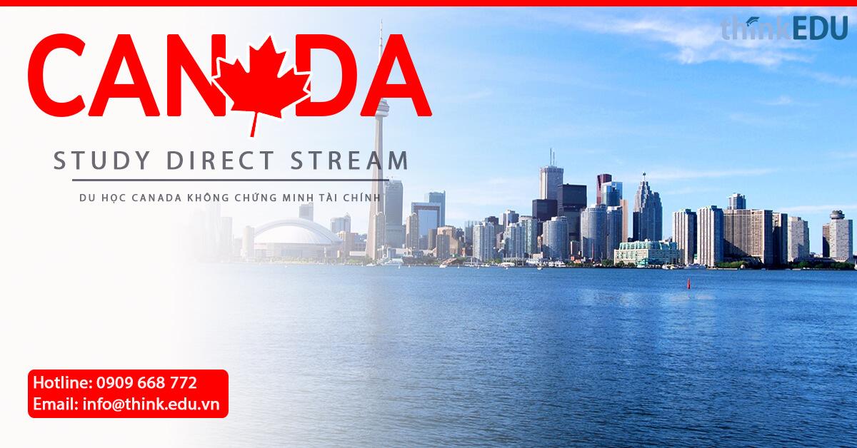 Study-Direct-Stream