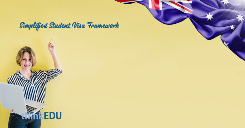 Simplified-Student-Visa-Framework