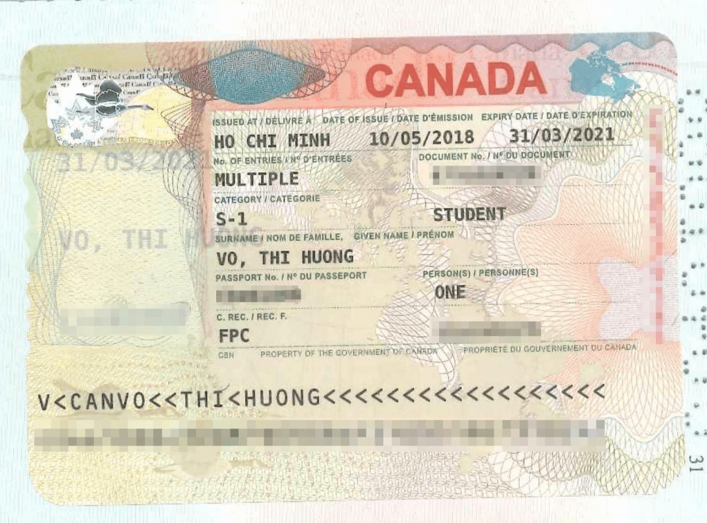 visa-du-hoc-canada-vo-thi-huong