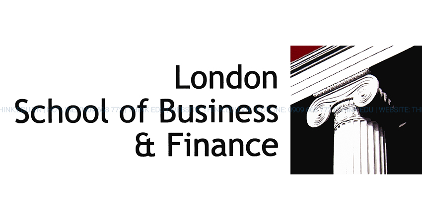 Học Viện London School Of Business & Finance Singapore (Lsbf)