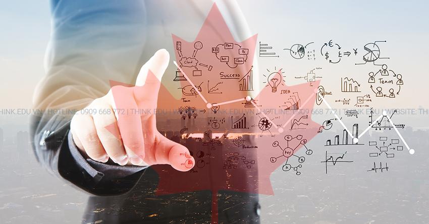 Du học Canada 2019 ngành quản trị kinh doanh: Quyết định đúng hay sai?