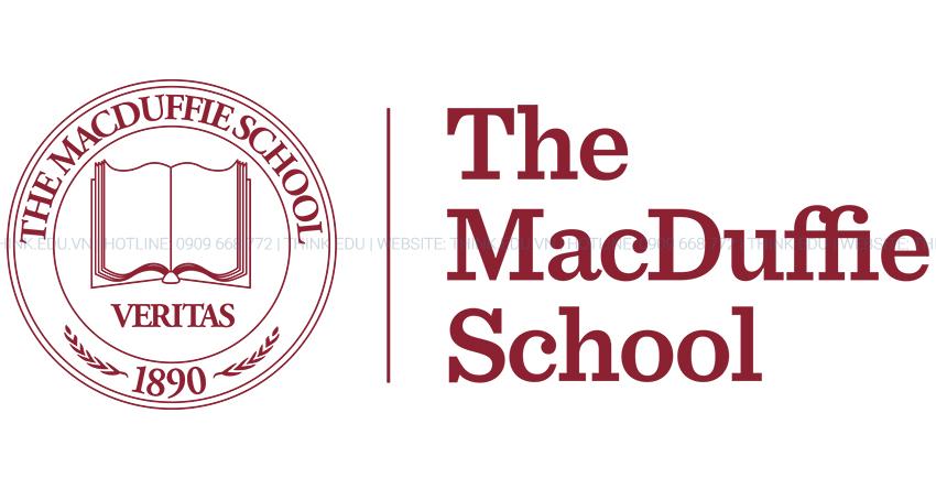 The MacDuffie School – Trường trung học nội trú MacDuffie