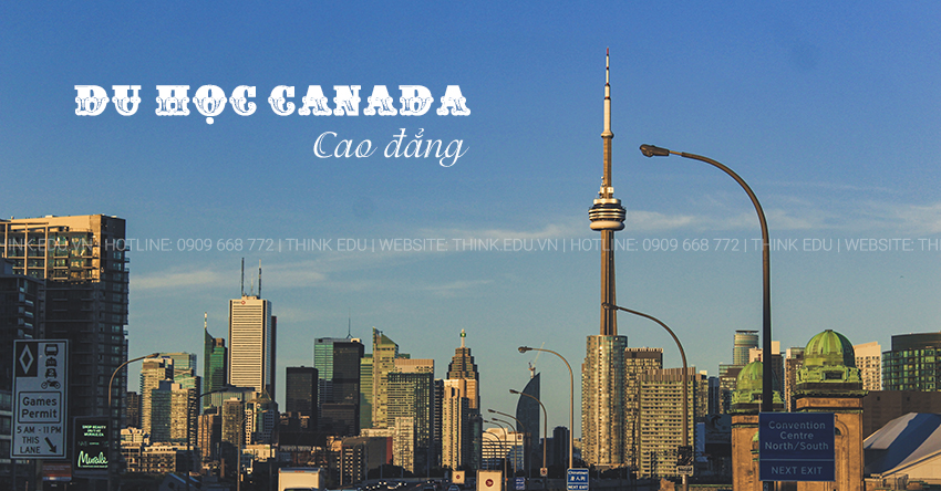Du học Canada cao đẳng trường nào tốt nhất?