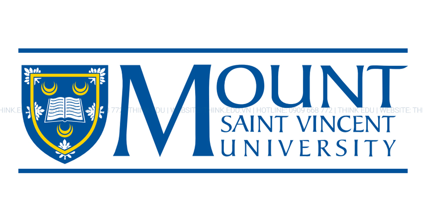 Mount Saint Vincent University (MSVU) – Đại học Mount Saint Vincent