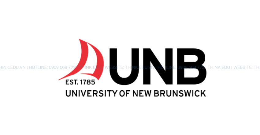 University of New Brunswick (UNB) – Đại học New Brunswick
