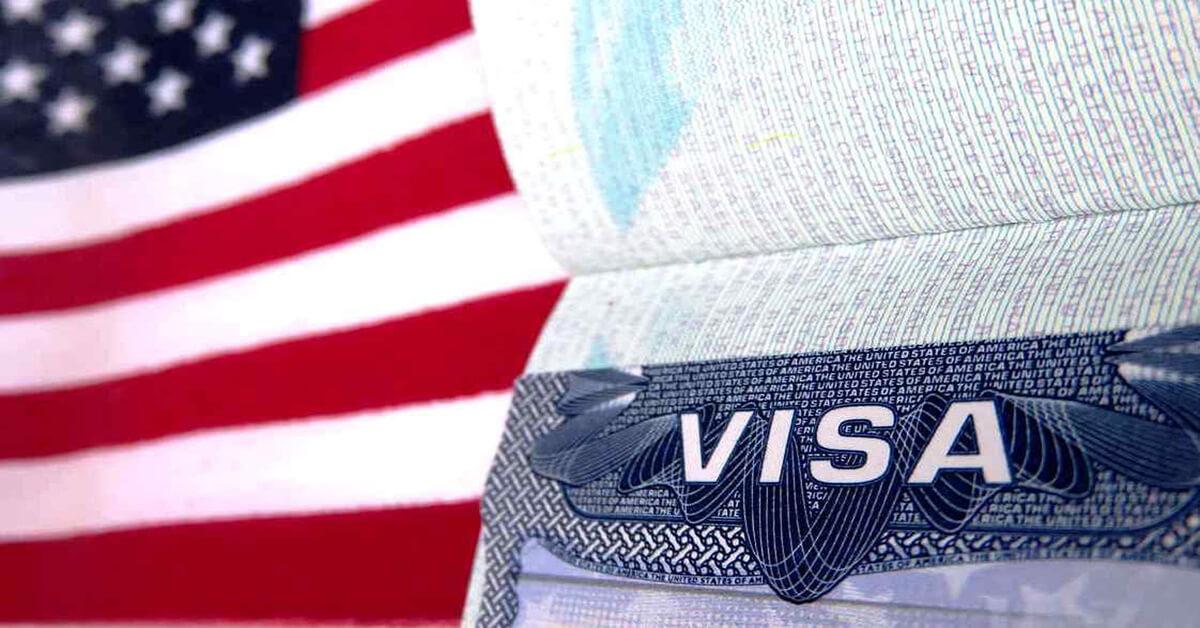 Xin visa Mỹ phải khai báo tài khoản mạng xã hội bắt đầu từ 1/6