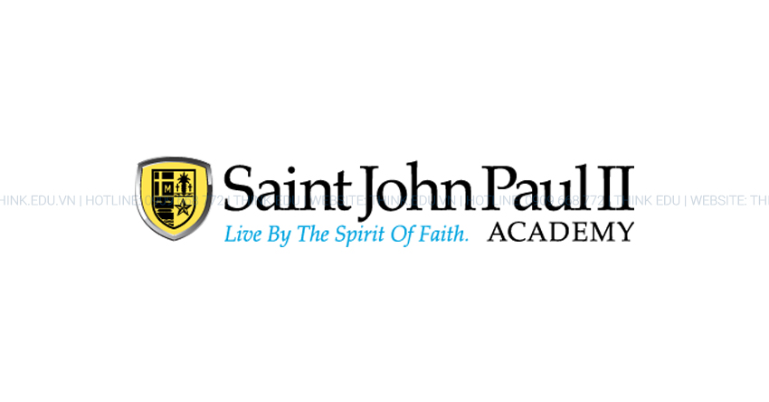 Saint John Paul II Academy – Học viện Saint John Paul II
