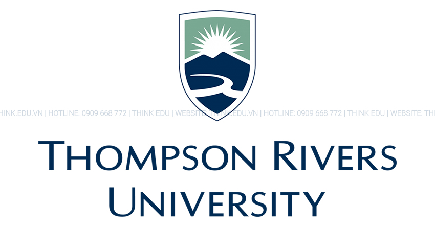 Đại học Thompson River – Thompson River University