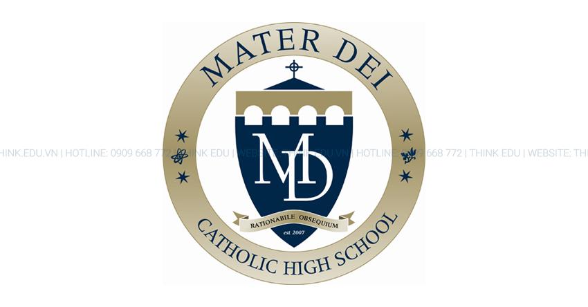 Mater-Dei-Catholic-High-School