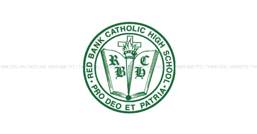 Red Bank Catholic High School – Trường trung học Red Bank Catholic