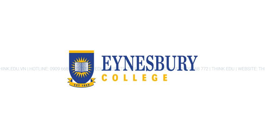 Eynesbury College – Trường Cao đẳng Eynesbury
