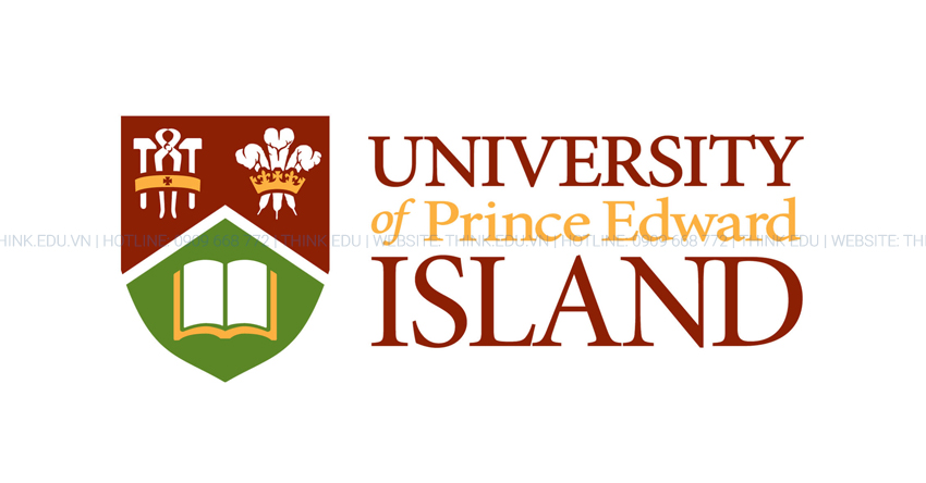 University of Prince Edward Island (UPEI) – Đại học Prince Edwards Island