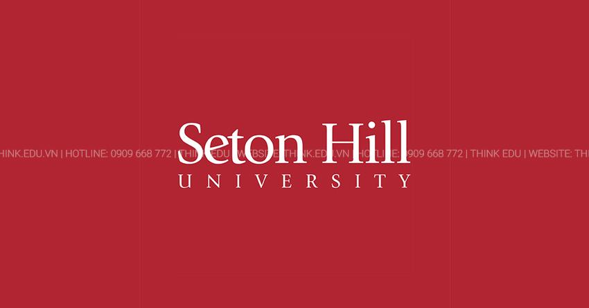 SETON-HILL-UNIVERSITY