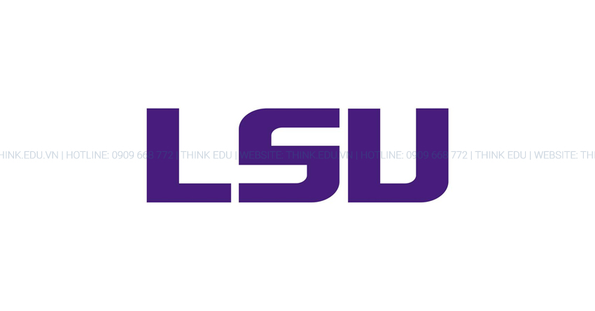 Louisiana State University (LSU) – Đại học Louisiana State