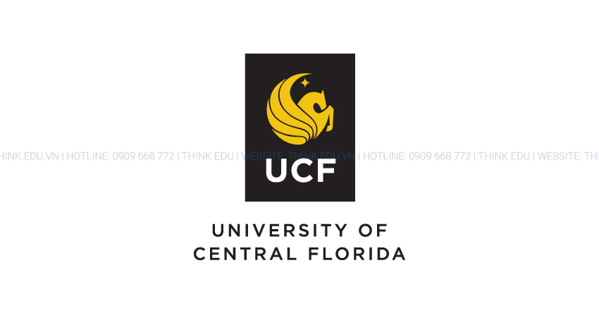 University of Central Florida (UCF) – Đại học Central Florida