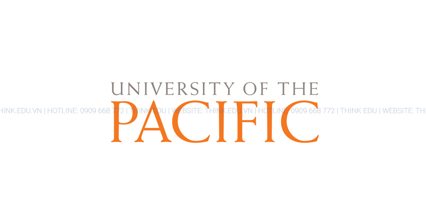 University of The Pacific (UOP) – Đại học Pacific