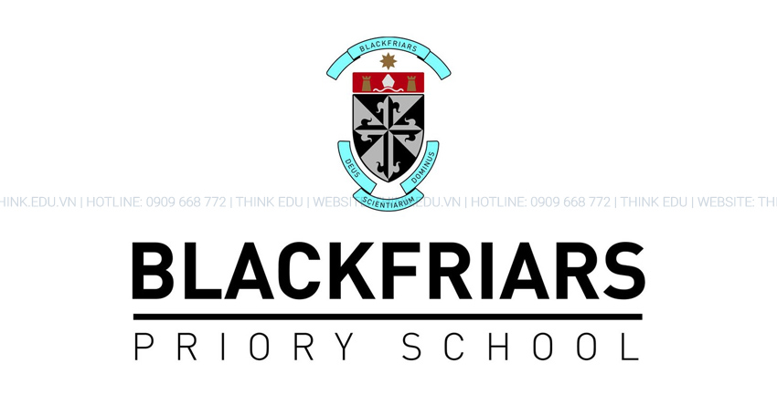 Blackfriars-Priory-School