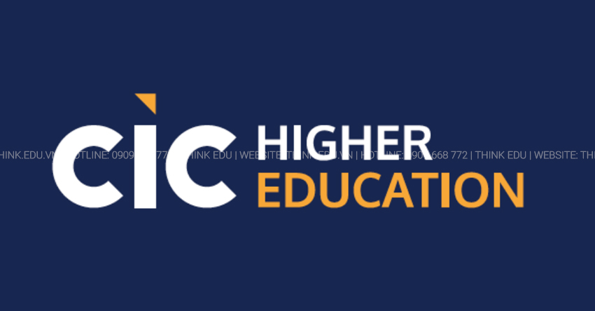CIC-Higher-Education