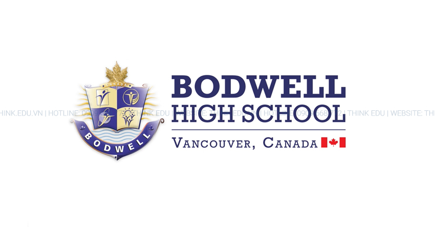 Bodwell-High-School