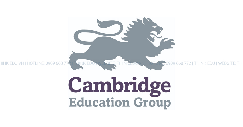 Tập đoàn giáo dục Cambridge – Cambridge Education Group