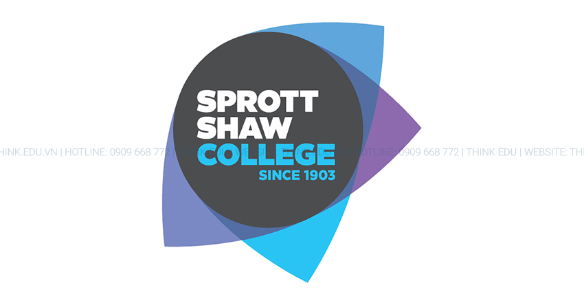 Sprott Shaw College – Trường Cao đẳng Sprott Shaw