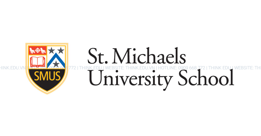 St.Michaels University School – Trường trung học St. Michaels University