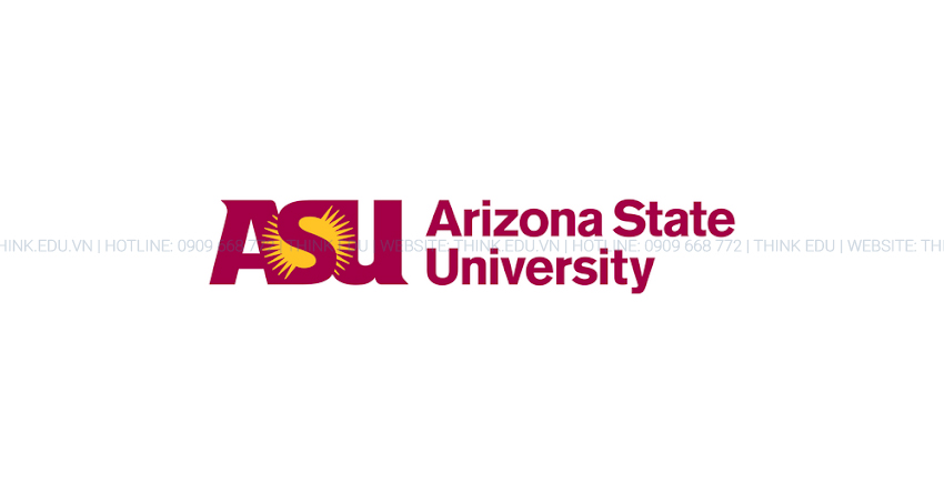 Arizona State University – Đại học Arizona State