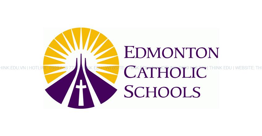 Chi phí du học trường Edmonton Catholic Schools khá rẻ