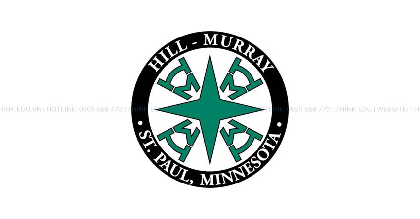 Hill-Murray High School – Trường trung học tư thục Hill-Murray