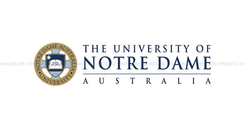 The-University of Notre Dame Australia là trường đại học tư thục nổi tiếng tại Úc