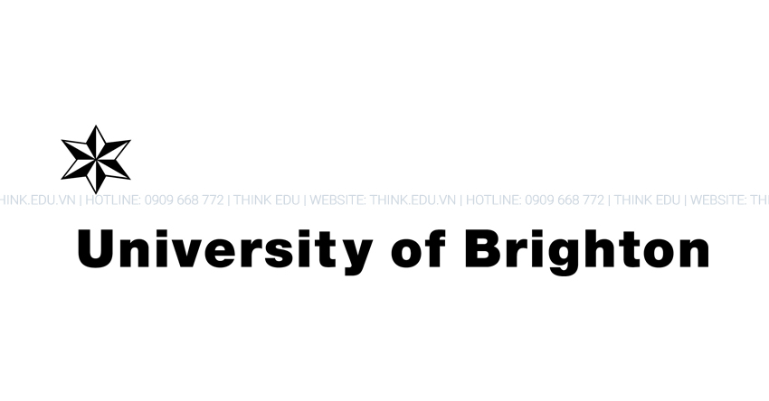 University of Brighton là trường lâu đời tại Anh