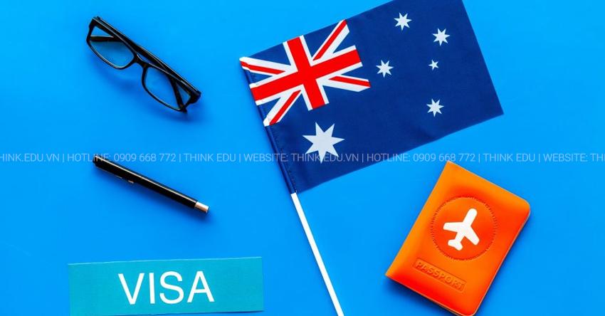 Xin visa Úc không chứng minh tài chính không quá khó