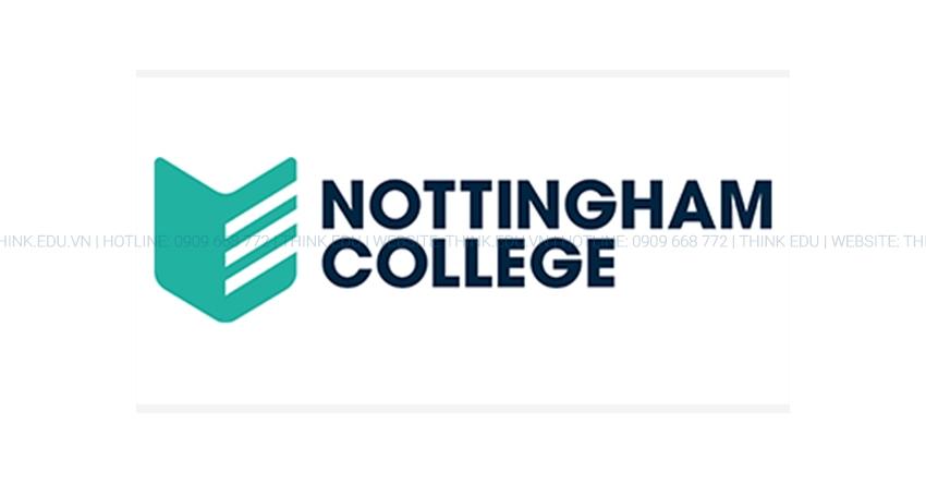 Central College Nottingham là trường cao đẳng công lập uy tín tại Anh