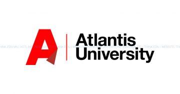 Atlantis University là đại học quốc tế chất lượng cao tại Mỹ