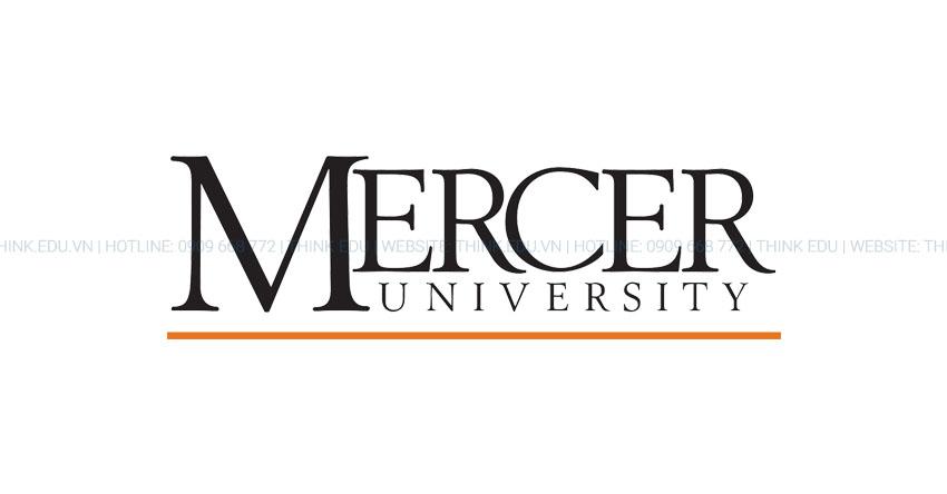 Mercer University là trường có thứ hạng cao về chất lượng đào tạo tại Mỹ