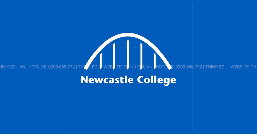 Newcastle College – Cao đẳng Newcostle