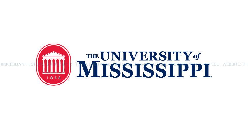 University of Mississippi được mệnh danh là Hoa hậu Ole