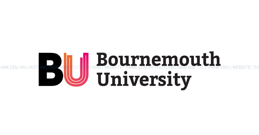 Bournemouth University là một trong những ngôi trường có chất lượng đào tạo tốt nhất tại Anh