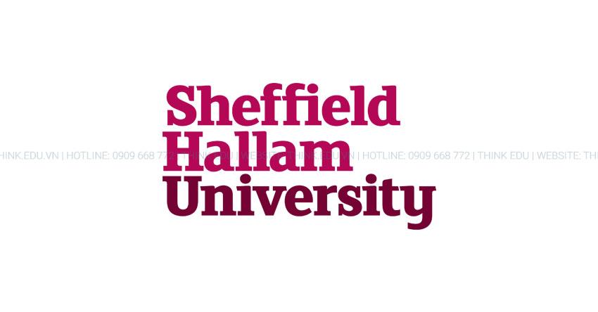 Sheffield Hallam University là một trong 5 trường đại học hàng đầu tại Anh
