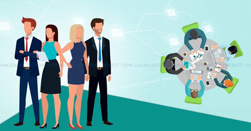 Ngành quản trị kinh doanh là một trong 3 ngành đào tạo chủ lực của Singapore