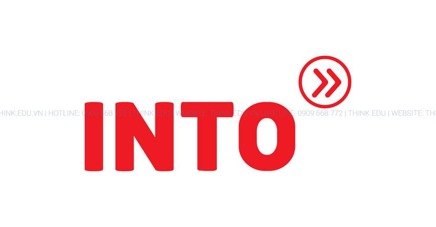 Tổ chức giáo dục quốc tế INTO rất uy tín tại Anh