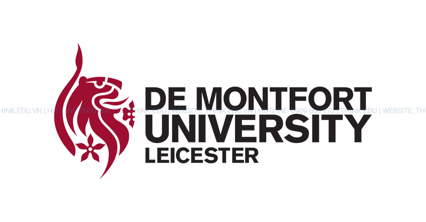 DMU luôn nằm trong top đầu các trường đại học hàng đầu tại Anh