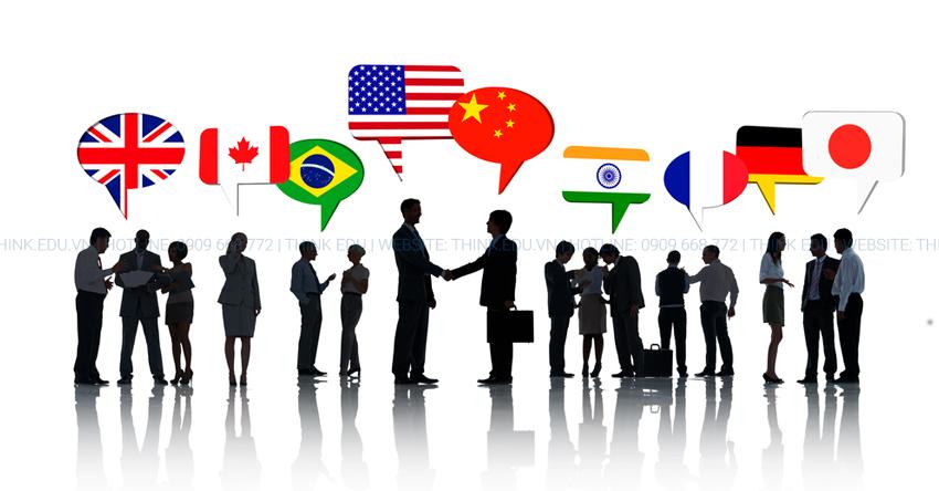 Quan hệ quốc tế là một trong những ngành mũi nhọn tại Singapore