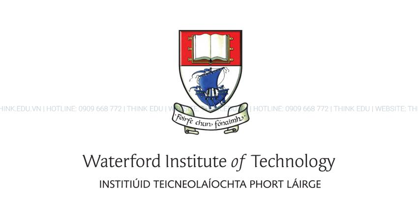 WIT là một trong những học viện công nghệ lớn nhất Ireland