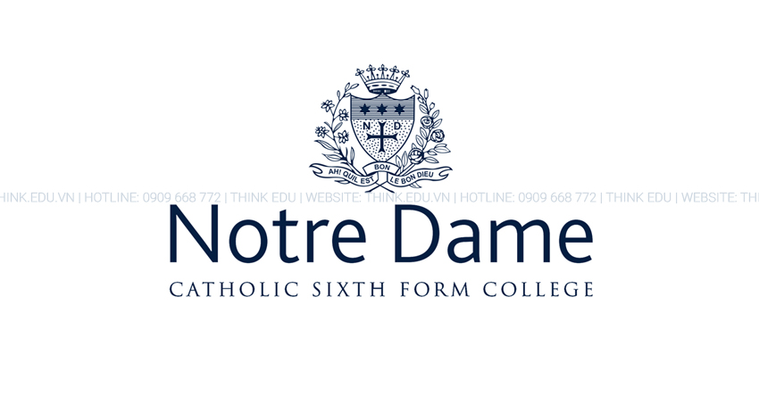 Notre-Dame-Catholic-Sixth-Form-College